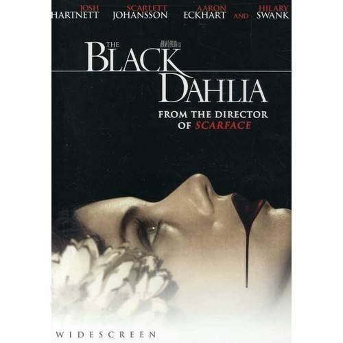 The Black Dahlia (Widescreen)