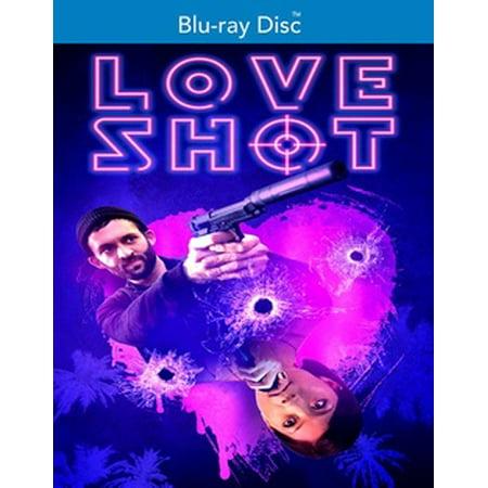 Love Shot (Blu-ray)