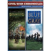 Civil War Chronicles: Miniseries Collection: Beulah Land   The Blue And The Gray by Sony Pictures