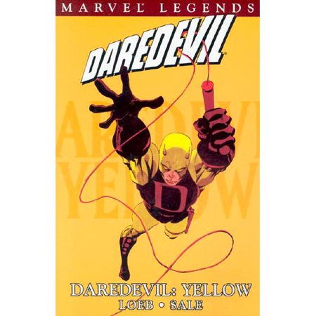 Daredevil: Yellow by