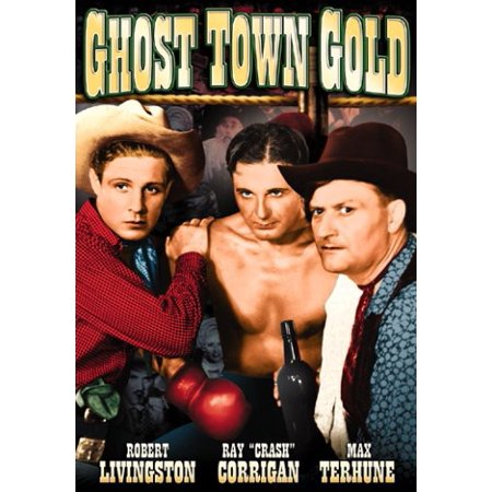 Ghost Town Halloween Song (Ghost Town Gold (DVD))