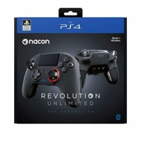 NACON Controller Esports Revolution Unlimited Pro V3 PS4 Playstation 4 / PC (Wireless/Wired)