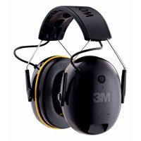 Deals on 3M WorkTunes Connect Hearing Protector w/Bluetooth technology