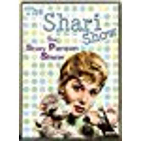 Shari Lewis & Lamb Chop-Shari Show-Story Person Show (Lewis Lamb)