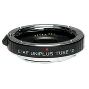Kenko 12mm UniplusTube DG - Auto Extension Tube for Canon EOS
