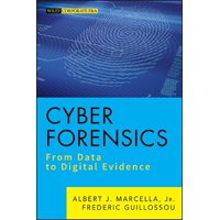 Wiley Corporate F&A (Hardcover): Cyber Forensics (Hardcover)