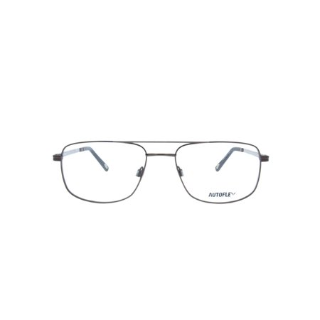 Flexon Autoflex Ventura HWY 210 Brown Eyeglasses 55mm ODU
