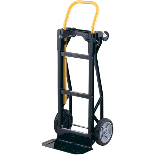 Harper Trucks 400lb Nylon Dolly and Cart