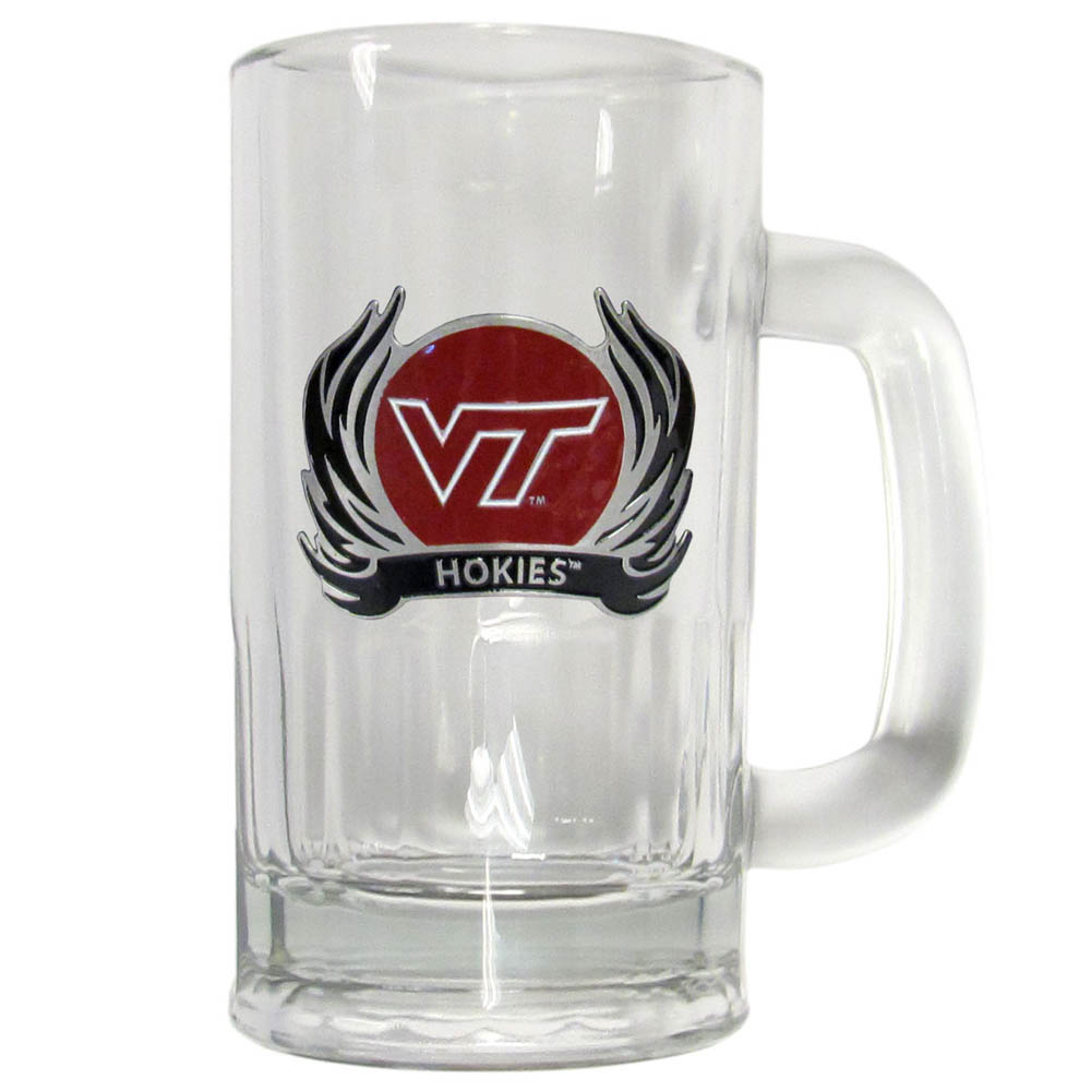 Virginia Tech 16 oz Tankard