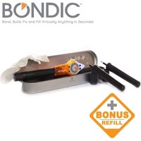 Bondic LED UV Liquid Plastic Welding Pro Kit,2 ITEMS.