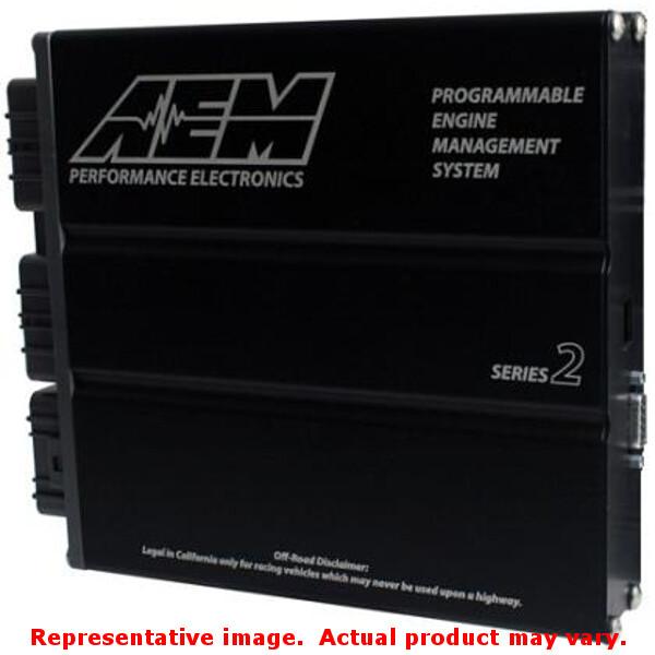 AEM Electronics 30-6100 Plug-N-Play Engine Management Fits:TOYOTA 1993 - 1997 S