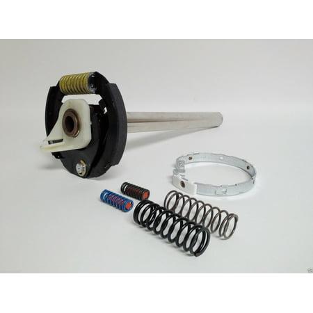 Brake Spring Washer Tool - Express Parts  285792 Washer Brake Drive Tube Kit ADAP Whirlpool 64197 64234 AH334643