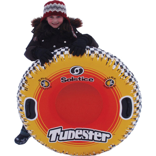 "Swim Time Tubester 39"" Summer/Winter Tube"