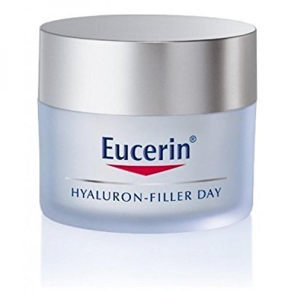 Eucerin Hyaluron Filler Anti-aging Anti-wrinkle Day Cream...