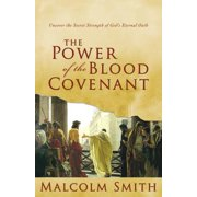 Power of the Blood Covenant - eBook