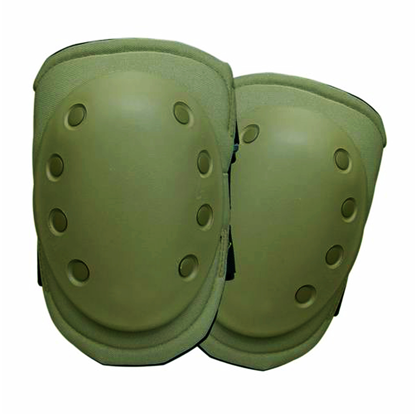 Condor #KP1 Tactical Density Foam Padding Knee Pads OD Green by Condor