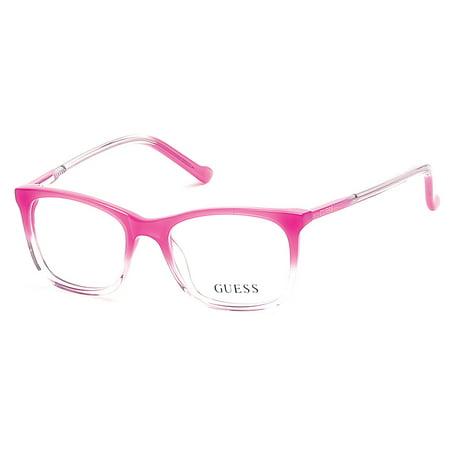 Guess GU9164 Square Kids (Kids Eyeglasses)