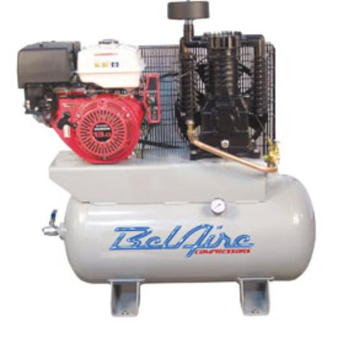 Belaire IMC-3G3HHL 13hp Two Stage Gas Driven Compressors,...