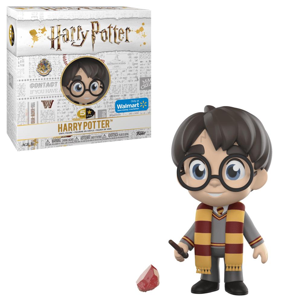 Funko 5 Star: Harry Potter Harry Potter Walmart Exclusive by Funko