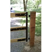 Gate Crafters Wood 3 rail farm gate frame kit