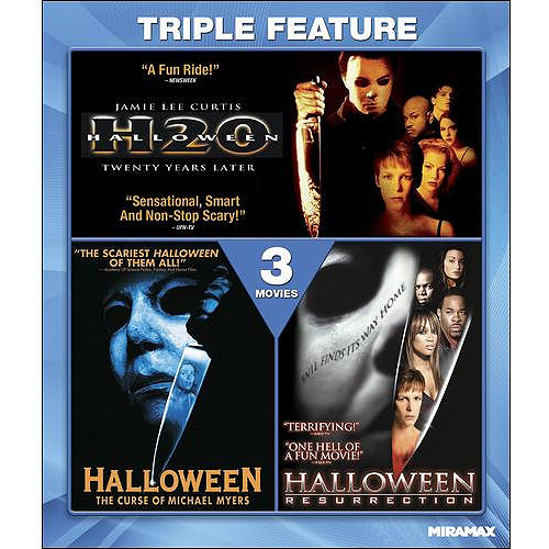 The Halloween Collection (Blu-ray) (Widescreen)