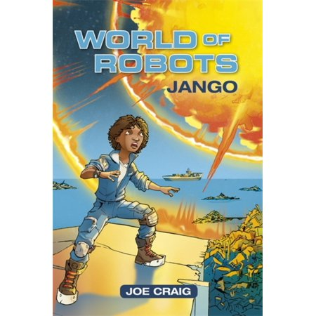 READING PLANET WORLD OF ROBOTS BOOK 1 LE (Planet Robot)
