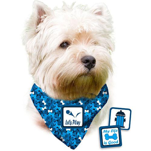 Creative Cuts Pet Accessory Fabric Kit, Dog
