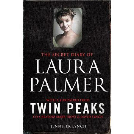 The Secret Diary of Laura Palmer (Mass Market Paperback)