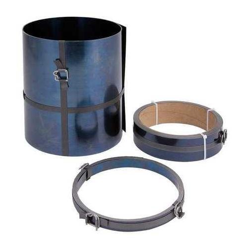 LYON TPB20-600 Steel Coil, .020 x 6 x 20 Ft., 1095