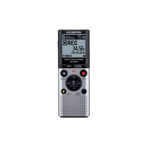 Olympus  VN-7202PC 2GB Digital Voice Recorder with microSD Card Slot