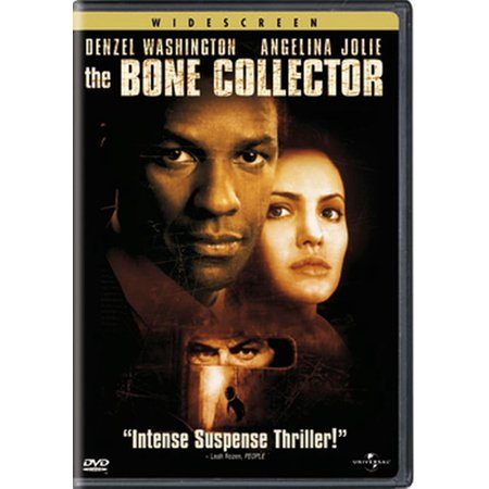 The Bone Collector (DVD) - Bones Halloween Mix 2017