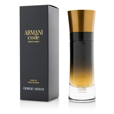 Armani Code Profumo Eau De Parfum Spray-60ml/2oz