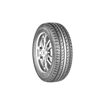 Double Coin RLB1 Open Shoulder Drive-Position Commercial Radial Truck Tire - 225/70R19.5 12