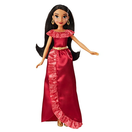 Jenny Fashion Doll - Disney Elena of Avalor Fashion Doll