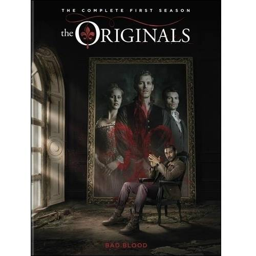 The Originals: The Complete First Season (Widescreen)
