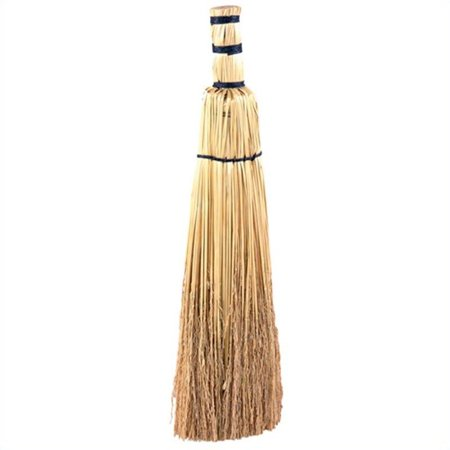 Uniflame Large Replacement Broom For Wrought Iron Firesets ()