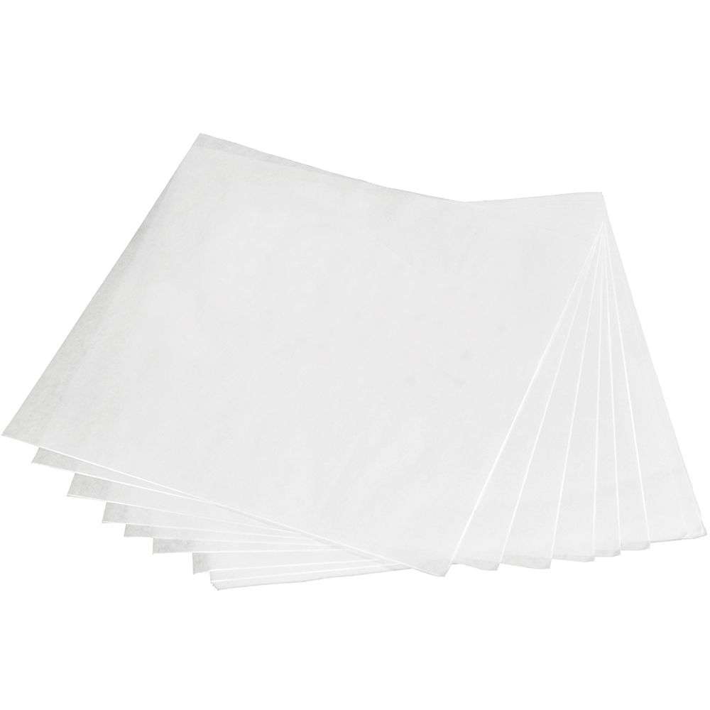 Box Partners Butcher Paper SHeets,36x36,White,415 CS BXP BPlaystation 363640W by Box Partners