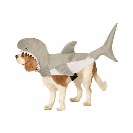 Pet Shark Costume (PET COSTUME-SHARK-SMALL)