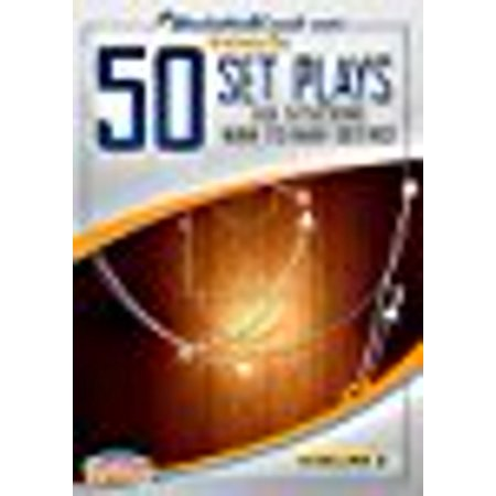 (BasketballCoach.com Presents: 50 Set Plays for Attacking Man-to-Man Defense)