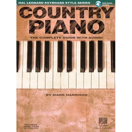 Country Piano -