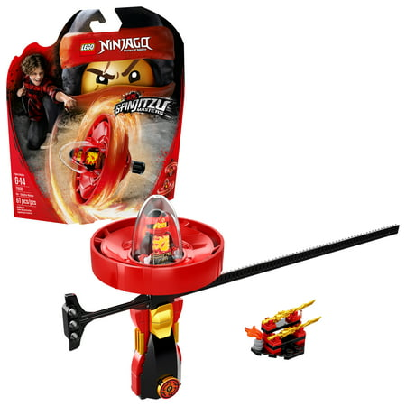 LEGO Ninjago Kai - Spinjitzu Master 70633 (61 Pieces)