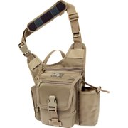 Maxpedition Fatboy G.T.G. S-Type Versipack (Khaki) Multi-Colored