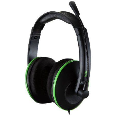 Xl1 Accessories - Ear Force XL1 Gaming Headset and Amplified Stereo Sound - Xbox 360 (Renewed)