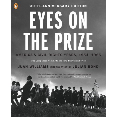 Eyes on the Prize : America's Civil Rights Years,