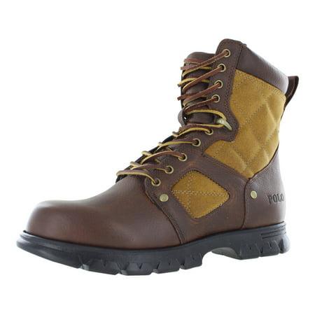 6d783f0169e low-cost Polo Ralph Lauren Dennison Rugged Boot Men's Shoes Size ...