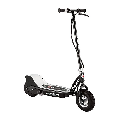 Razor E325 Electric Scooter, Black