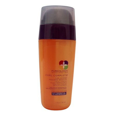 Pureology Curl Complete Curl Extend Treatment Styler, 1 oz.