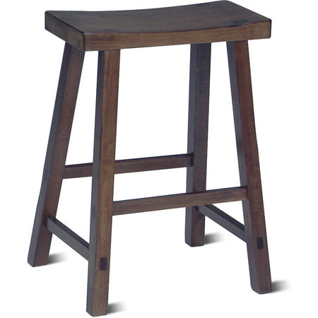 Saddle Seat Stool 24