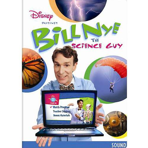 Bill Nye The Science Guy: Sound (Full Frame) by