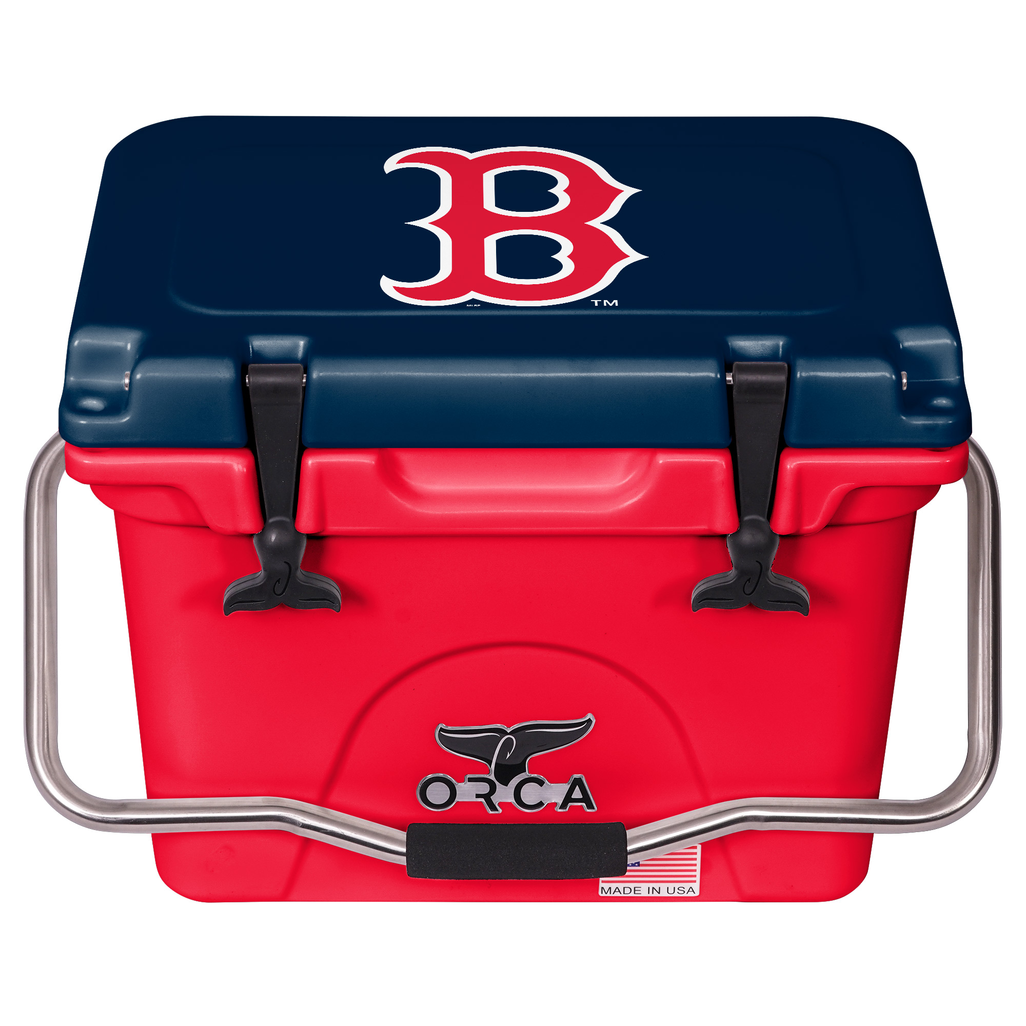 Boston Red Sox ORCA 20-Quart Hard-Sided Cooler - No Size